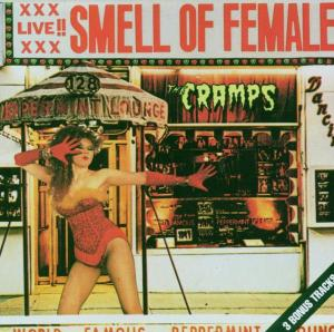 Smell Of Female - Cramps - Musik - BIG BEAT RECORDS - 0029667409520 - December 31, 1993