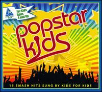 Popstar Kids - VariousArtists - Musik - CODE 7 - WATER MUSIC - 0030206080520 - July 7, 2008