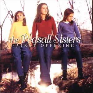 First Offering - Peasall Sisters - Musik - VARESE SARABANDE - 0030206642520 - November 22, 2002