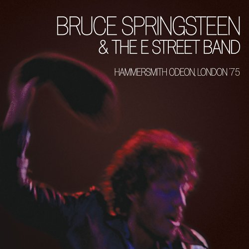 Hammersmith Odeon, London '75 - Bruce Springsteen & the E Street Band - Musik - SONY MUSIC - 0828767799520 - March 1, 2006
