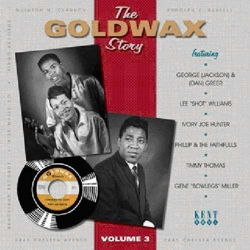 Various - Goldwax Story Volume 3 - Musik - Kent - 0029667233521 - April 26, 2010