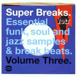 Super Breaks 3 - V/A - Musik - BGP - 0029667514521 - January 31, 2002