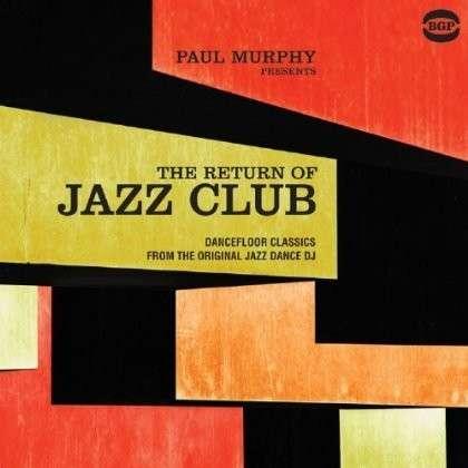 Return Of Jazz Club - V/A - Musik - BGP - 0029667527521 - April 3, 2014