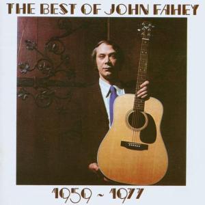 Best Of John Fahey - John Fahey - Musik - ACE RECORDS - 0029667981521 - November 25, 2002