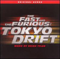 Fast & the Furious - Tokyo Drift - O.s.t - Musik - SOUNDTRACK - 0030206674521 - November 16, 2019