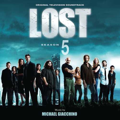 Lost Season 5 - O.s.t - Musik - SOUNDTRACK - 0030206702521 - May 11, 2010