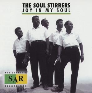 Joy In My Soul - Soul Stirrers - Musik - ACE RECORDS - 0029667067522 - January 26, 2015
