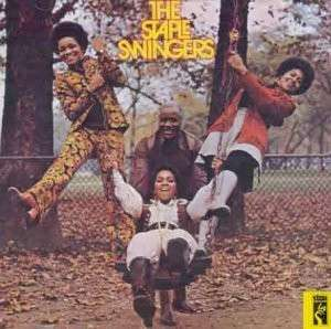 Staple Swingers - Staple Singers - Musik - STAX - 0029667083522 - July 28, 1992