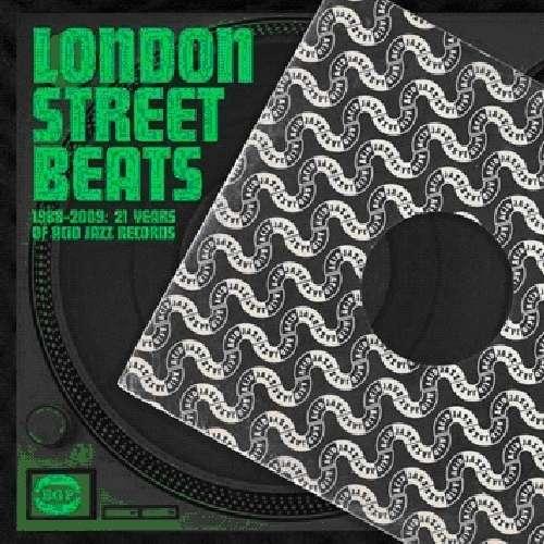 London Street Beats - V/A - Musik - BGP - 0029667520522 - November 5, 2009