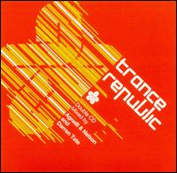 Trance Republic - V/A - Musik - MVD - 0030206057522 - September 26, 2013