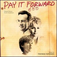 Pay It Forward (Score) / O.s.t. - Pay It Forward (Score) / O.s.t. - Musik - SOUNDTRACK - 0030206619522 - November 7, 2000