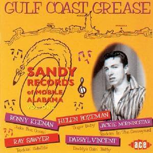 Gulf Coast Grease: - V/A - Musik - ACE - 0029667159524 - November 22, 1996