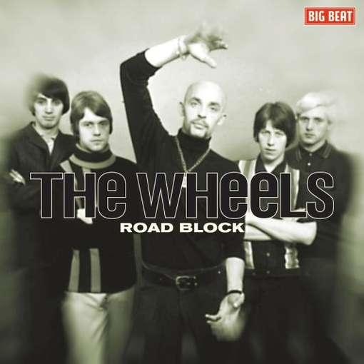 Road Block - Wheels - Musik - BIG BEAT - 0029667430524 - May 31, 2012