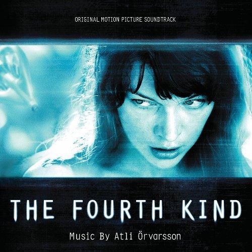 Fourth Kind (Score) / O.s.t. - Fourth Kind (Score) / O.s.t. - Musik - Varese Sarabande - 0030206699524 - November 23, 2009