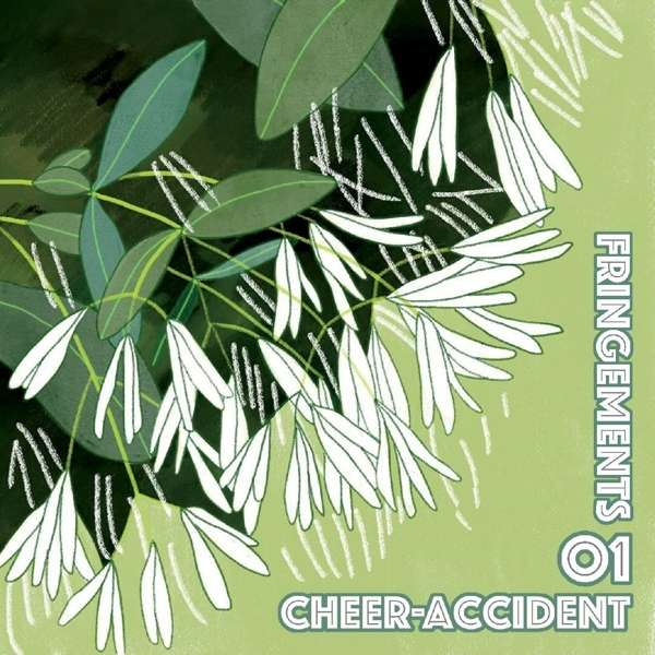 Fringements One - Cheer-accident - Musik - SKIN GRAFT RECORDS - 0647216614524 - December 4, 2020