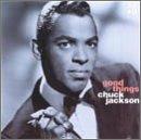 Good Things - Chuck Jackson - Musik - KENT - 0029667293525 - June 30, 1990
