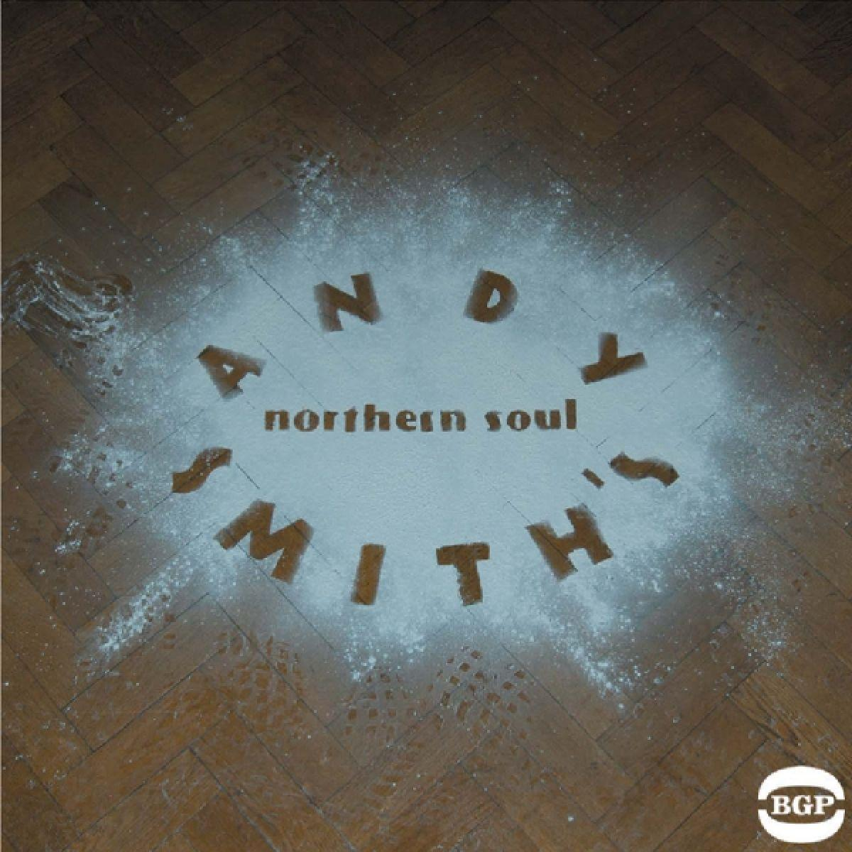 Andy SmithS Northern Soul - Various Artists - Musik - BEAT GOES PUBLIC - 0029667516525 - January 31, 2005