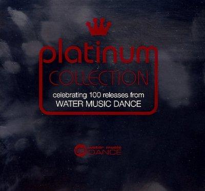 Platinum Collection - V/A - Musik - MVD - 0030206072525 - September 26, 2013