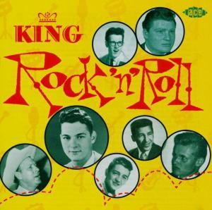 King Rock 'n' Roll - V/A - Musik - ACE - 0029667197526 - November 6, 2003