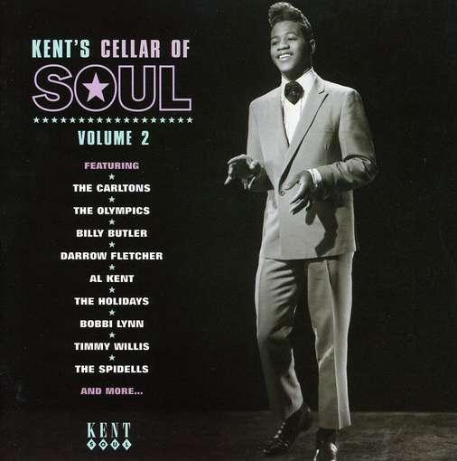 Kent's Cellar Of Soul Volume 2 - V/A - Musik - KENT - 0029667225526 - February 2, 2006