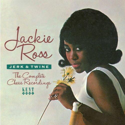 Jerk & Twine - Jackie Ross - Musik - KENT SOUL - 0029667238526 - December 6, 2012