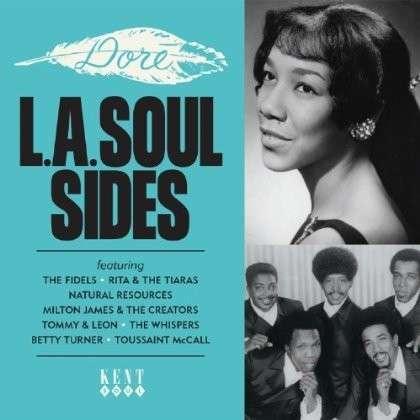 Dore L.A. Soul Sides - V/A - Musik - KENT SOUL - 0029667241526 - April 30, 2014