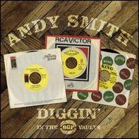 Diggin' In The Bgp Vaults - Andy Smith - Musik - BGP - 0029667519526 - August 25, 2008