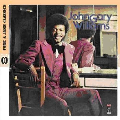 John Gary Williams - John Gary Williams - Musik - BEAT GOES PUBLIC - 0029667522526 - November 29, 2010