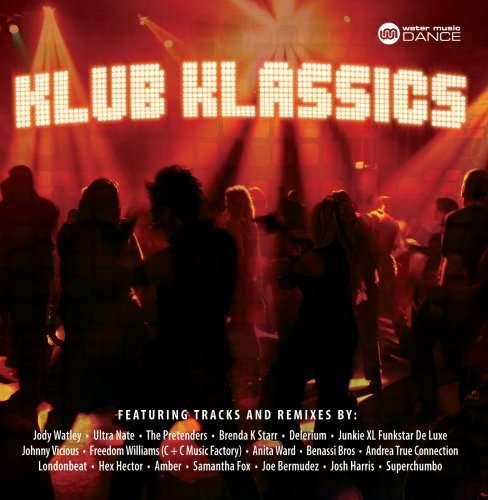 Klub Klassics - V/A - Musik - MVD - 0030206075526 - September 26, 2013