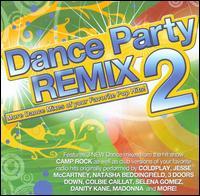 Dance Party Remixed 2 - V/A - Musik - MVD - 0030206088526 - September 26, 2013