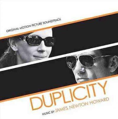 Duplicity - O.s.t - Musik - SOUNDTRACK - 0030206695526 - November 16, 2019