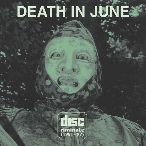 Discriminate - Death In June - Musik - NERUS - 0753907231526 - June 27, 2011