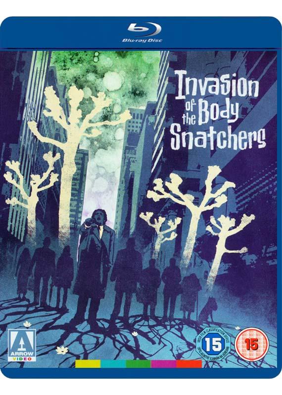 Invasion of the Body Snatchers - Philip Kaufman - Film -  - 5027035010526 - November 26, 2013