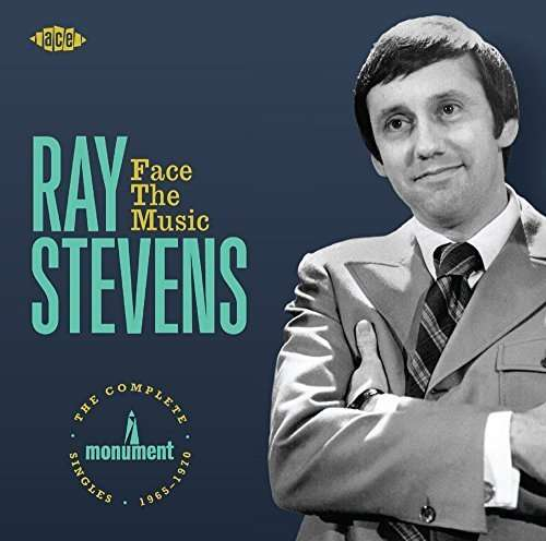 Face The Music - Ray Stevens - Musik - ACE - 0029667075527 - March 3, 2016
