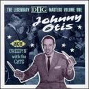 Creepin' With The Cats - Johnny Otis - Musik - ACE - 0029667132527 - June 30, 1991