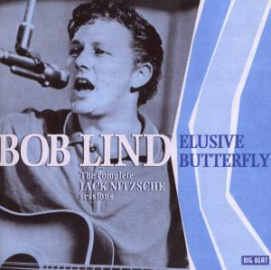 Elusive Butterfly -Remast - Bob Lind - Musik - BIG BEAT - 0029667426527 - June 7, 2007