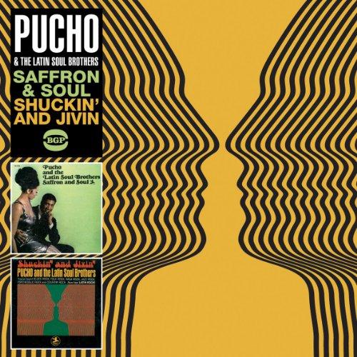 Saffron & Soul / Shuckin' And Jivin' - Pucho & Latin Soul Brothers - Musik - BGP - 0029667525527 - December 6, 2012