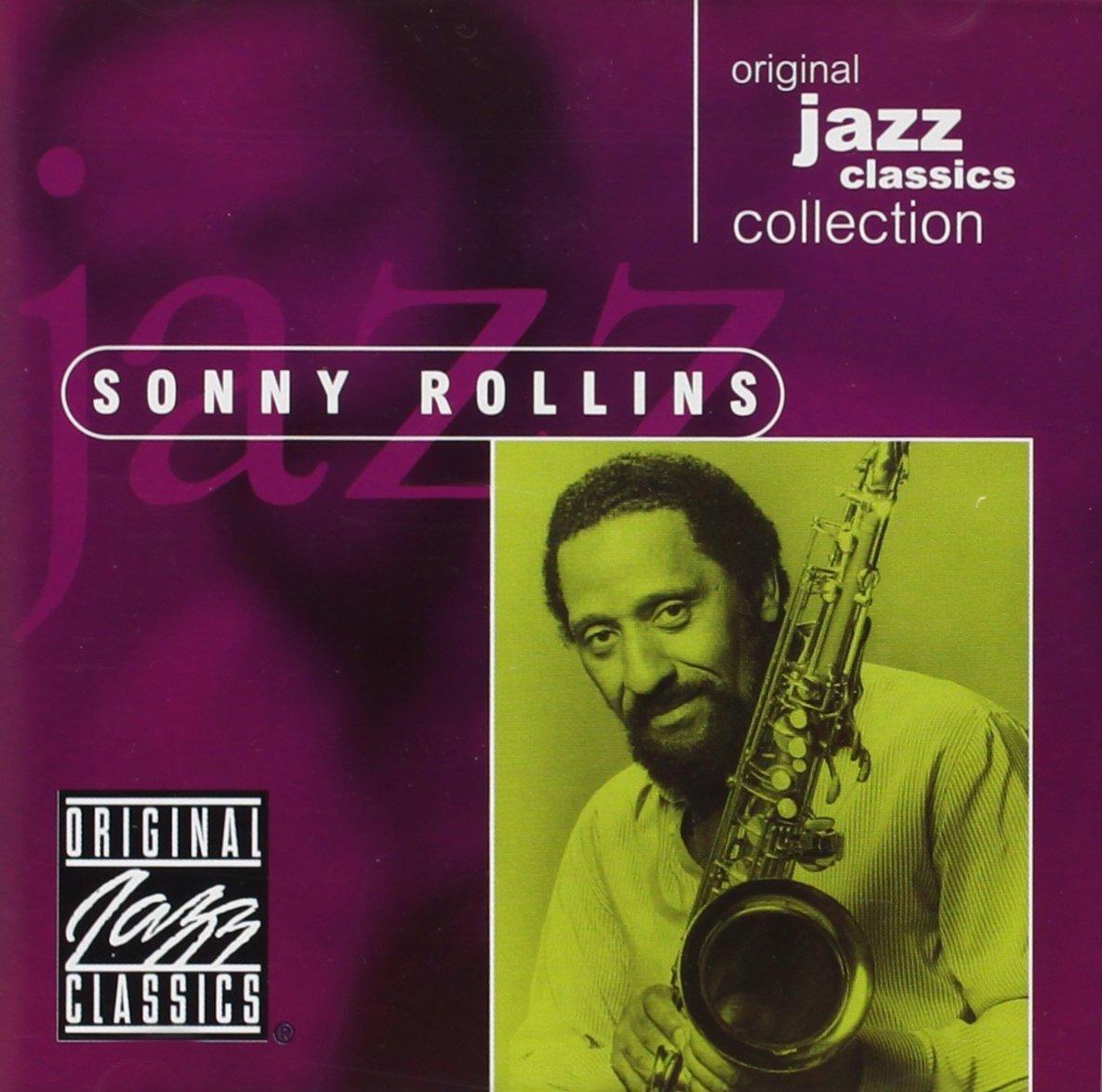 Sonny Rollins - Sonny Rollins - Musik - Ojc - 0029667880527 - November 19, 2013