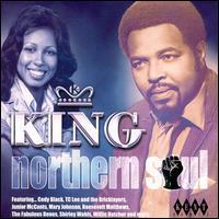 King Northern Soul - V/A - Musik - KENT - 0029667218528 - July 13, 2000