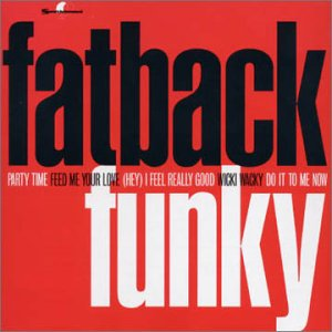 Funky - Fatback - Musik - SOUTHBOUND - 0029667713528 - February 28, 2002