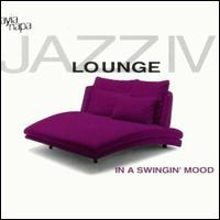 Jazz Lounge 4 - Various Artists - Musik - Water Music Records - 0030206084528 - July 21, 2013