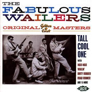 Original Golden Crest Mas - Fabulous Wailers - Musik - ACE - 0029667167529 - February 22, 1998