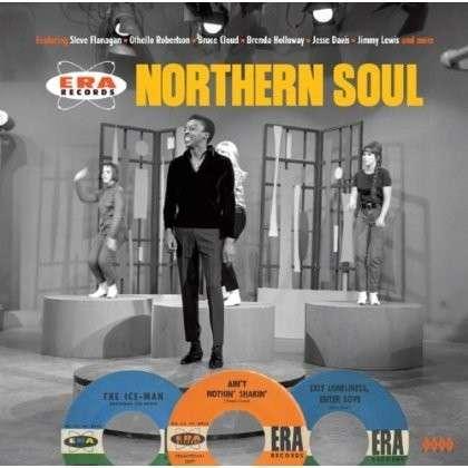 Era Records Northern Soul - V/A - Musik - KENT SOUL - 0029667240529 - October 30, 2013