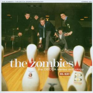 The Decca Stereo Anthology - Zombies - Musik - BIG BEAT RECORDS - 0029667422529 - October 28, 2002
