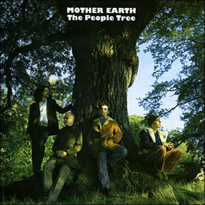 People Tree - Mother Earth - Musik - BGP - 0029667518529 - May 4, 2007