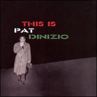 This Is Pat Dinizio - Pat Dinizio - Musik - VARESE - 0030206157529 - June 30, 1990