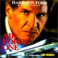 Air Force One / O.s.t. - Air Force One / O.s.t. - Musik - Varese Sarabande - 0030206582529 - July 29, 1997