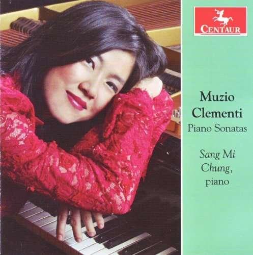 Piano Sonatas - Clementi / Chung - Musik - CENTAUR - 0044747303529 - February 23, 2010