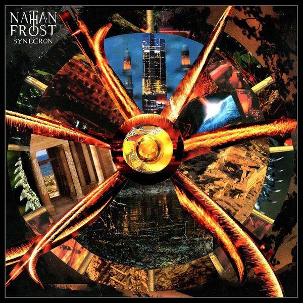 Synecron - Nathan Frost - Musik - JFK - 0029882562536 - September 20, 2013