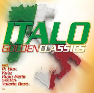 Italo Golden Classics - V/A - Musik - ZYX - 0090204898541 - February 11, 2010